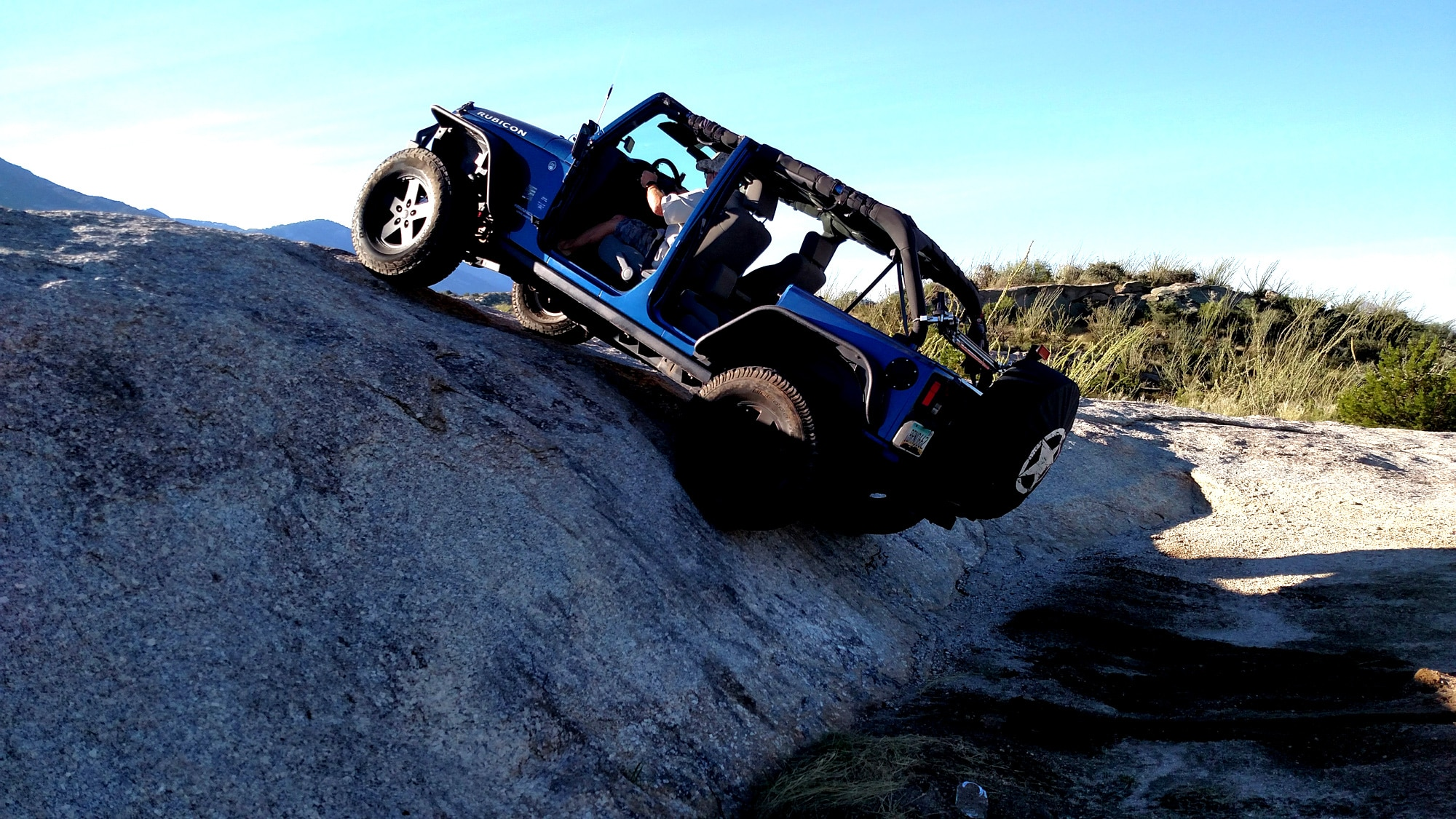 The Four Ls Of Off-Road Upgrades
