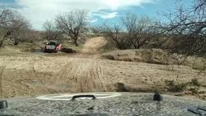 Tortalitas Trail and Rail X Ranch – Tucson – Catalina AZ