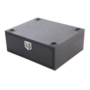 Smittybilt 2763 Security Storage Vault for Jeep JK