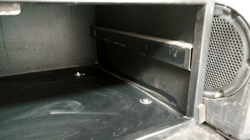 Smittybuilt Security Storage Jeep JK