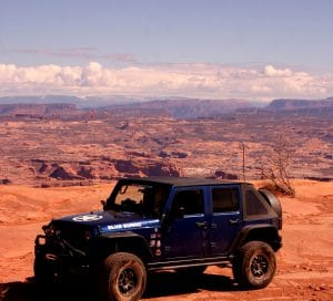 Moab Road Trip 2018 – Metal Masher Trail Ride