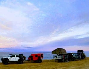 Baja Adventure 2018