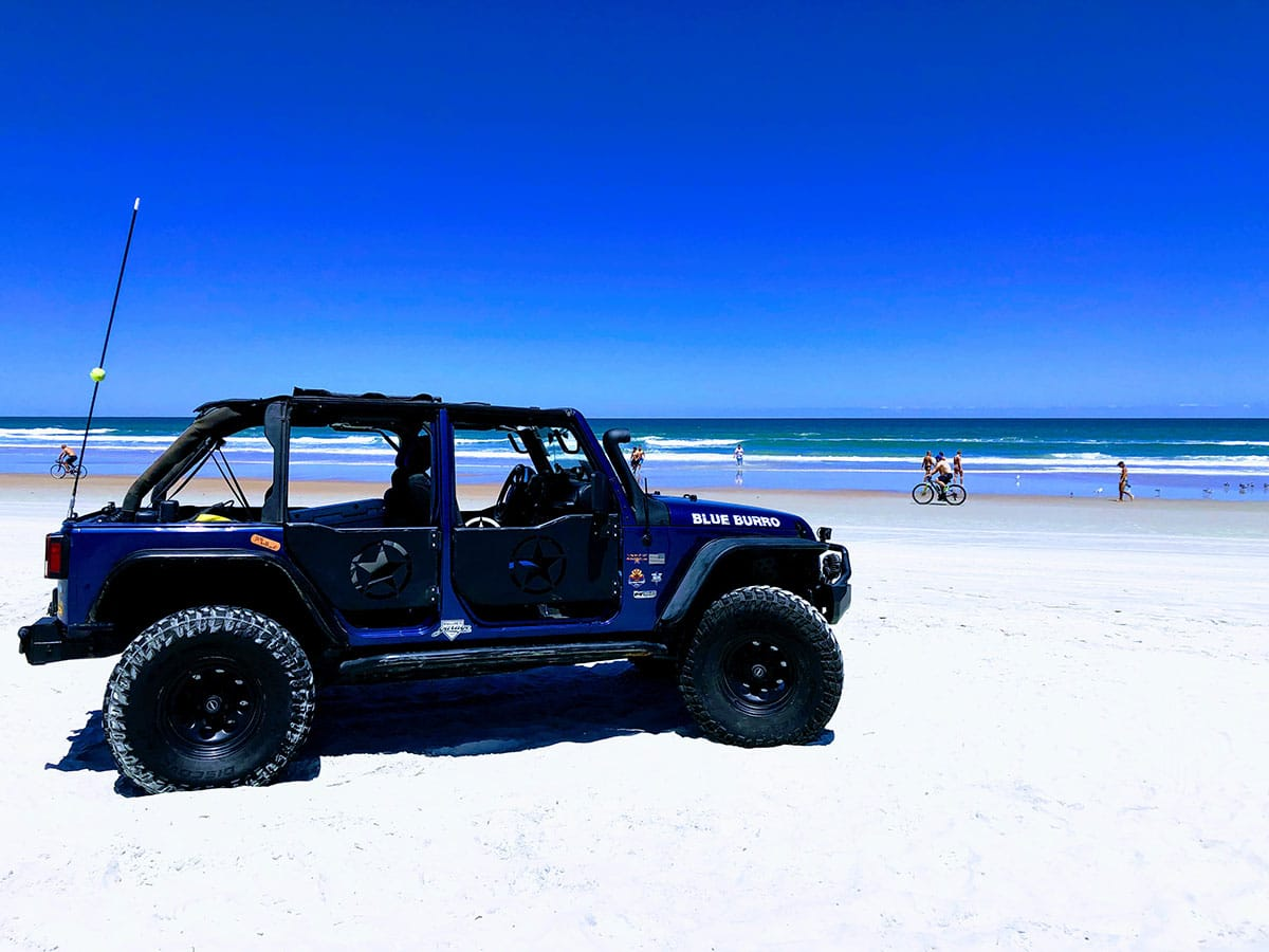 Jeep Beach 2019 Photos and Videos